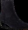 Blaue HASSIA Stiefeletten 2183 - small