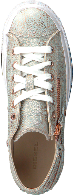 Grüne DIESEL Sneaker MAGNETE EXPOSURE LOW W - large