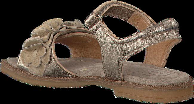 Beige CLIC! Sandalen 8791/SER - large