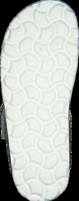 Gelbe OMODA Pantolette 0027  - large