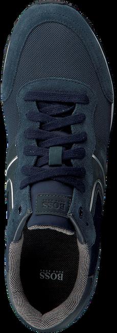 Blaue BOSS Sneaker low PARKOUR RUNN NYMX  - large