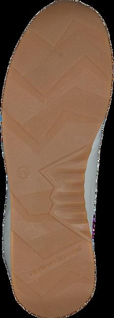 Weiße FLORIS VAN BOMMEL Sneaker low 85279  - large