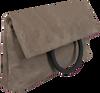 Taupe UNISA Handtasche ZLILY  - small