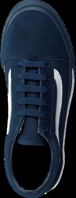 Blaue VANS Sneaker UY OLD SKOOL  - large