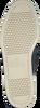 Braune SEBAGO Schnürschuhe DOCKSIDES  - small