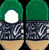 Grüne XPOOOS Socken KELLY  - small