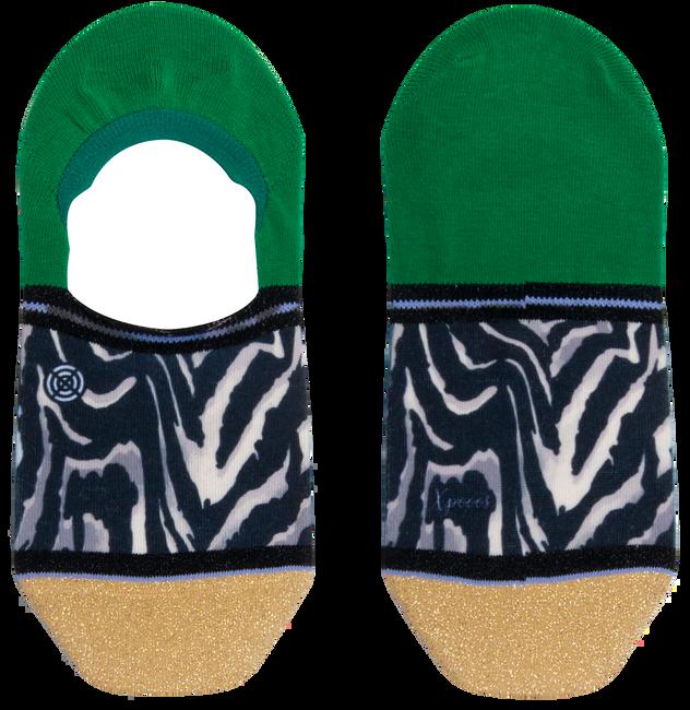 Grüne XPOOOS Socken KELLY  - large
