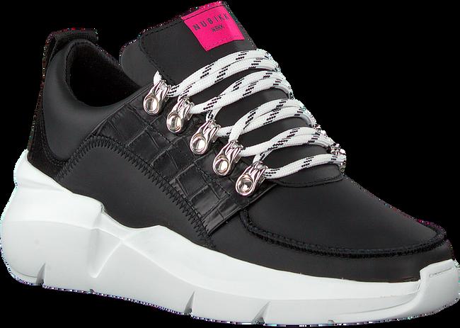 Schwarze NUBIKK Sneaker LUCY ROYAL  - large