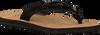 Black UGG shoe TAWNEY  - small