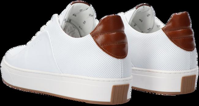 Weiße CYCLEUR DE LUXE Sneaker low ICELAND  - large