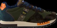 Grüne BLAUER Sneaker low QUEENS01  - medium