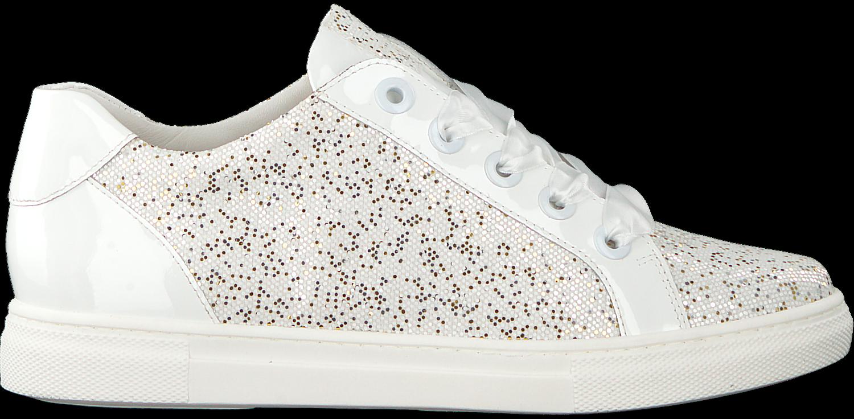 Hassia Weiße Sneaker 1326