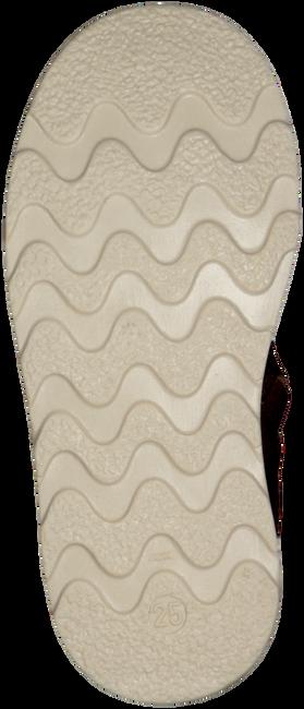 Braune PINOCCHIO Langschaftstiefel P2405 - large