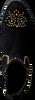 Schwarze ROBERTO D'ANGELO Stiefeletten 8407B - small