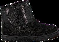 Schwarze TON & TON Ankle Boots MK0915A9I  - medium