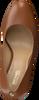 Cognacfarbene MICHAEL KORS Pumps ETHEL PUMP  - small