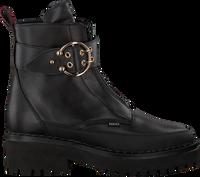Schwarze NUBIKK Ankle Boots FAE RAY  - medium