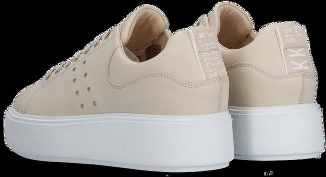 Beige NUBIKK Sneaker low ELISE MARLOW  - large