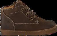 Braune JOCHIE & FREAKS Sneaker 17090 - medium
