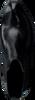 Schwarze OMODA Stiefeletten 327 014FY - small