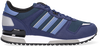 Blaue ADIDAS Sneaker ZX 700 HEREN  - small