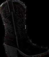 Schwarze RED-RAG Ankle Boots 77048  - medium