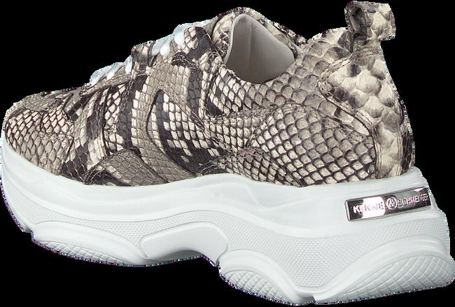 Graue KENNEL & SCHMENGER Sneaker 26500  - large
