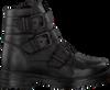 Schwarze OMODA Biker Boots R16452 - small