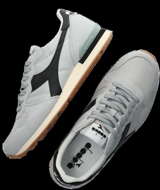 Graue DIADORA Sneaker CAMARO  - large