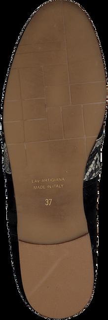 Schwarze MARIPE Loafer 28639  - large