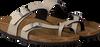 taupe BIRKENSTOCK PAPILLIO shoe MAYARI PULL UP  - small