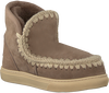 Taupe MOU Ankle Boots FW111000A  - small