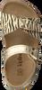Goldfarbene KIPLING Sandalen NIKITA 1  - small