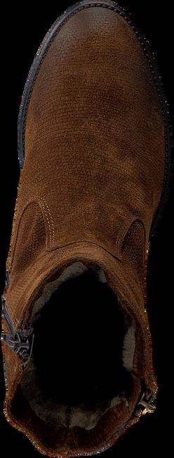 Braune OMODA Stiefeletten 8366  - large