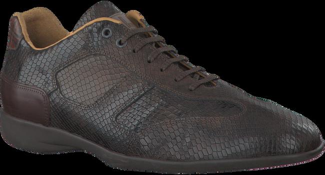 Braune VAN BOMMEL Sneaker 10928 - large