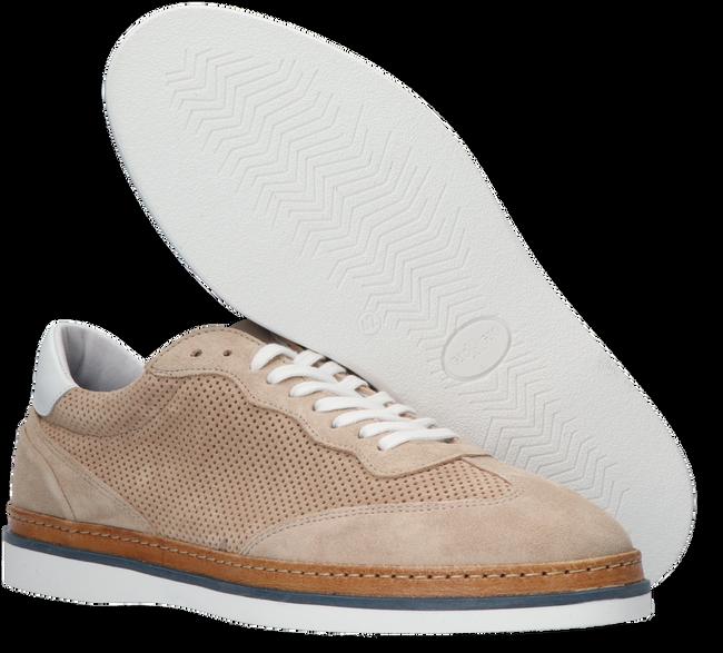 Beige GIORGIO Business Schuhe 5716  - large