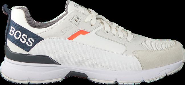 Weiße BOSS Sneaker low VELOCITY RUNN  - large