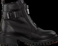 Schwarze OMODA Biker Boots LPKLARA  - medium