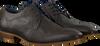 Graue OMODA Business Schuhe MLUCY - small