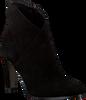 Schwarze OMODA Stiefeletten 7425 - small