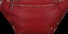 Rote DEPECHE Gürteltasche BUM BAG 12556  - small