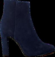 Blaue UNISA Stiefeletten PAULOS  - medium