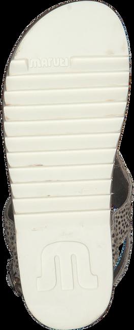 Beige MARUTI Sandalen BEAR HAIRON - large