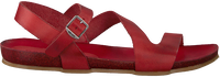 Rote RED RAG Sandalen 79208  - medium