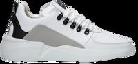 Weiße NUBIKK Sneaker low ROQUE ROAD HEREN  - medium