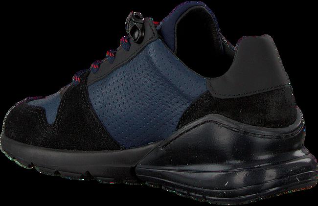 Blaue RED-RAG Sneaker 13399  - large