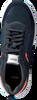 Blaue BOSS Sneaker low VELOCITY RUNN  - small