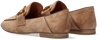 Camelfarbene BIBI LOU Loafer 540Z30VK  - small