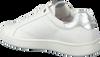 Weiße BJORN BORG Sneaker low T306 PRF W  - small