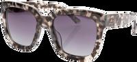 Schwarze IKKI Sonnenbrille HOLLY  - medium